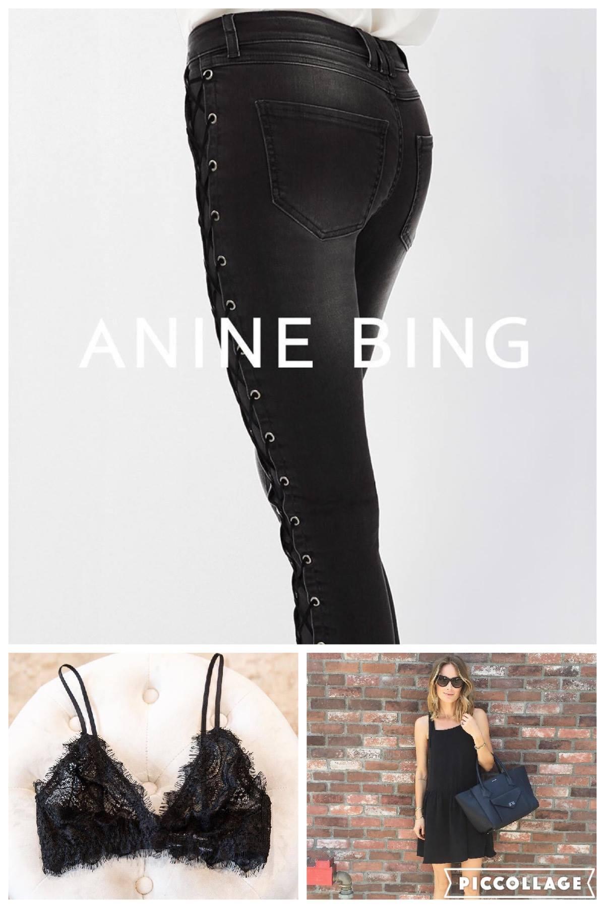 Anine Bing Herbst - Sinnesberger Englhaus Fashionstore Kitzbühel