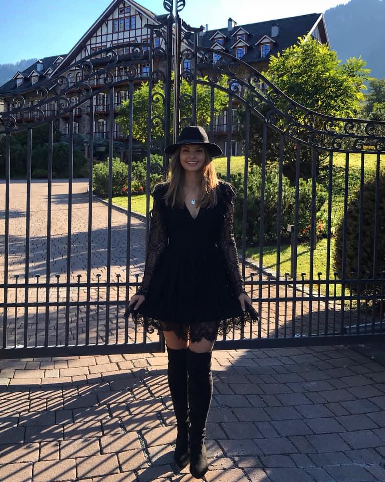 Chiara Ferragni - Sinnesberger Englhaus Fashionstores Kitzbühel